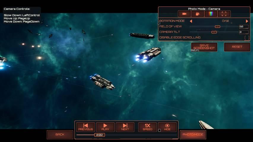 Battlestar Galactica Deadlock: Armistice
