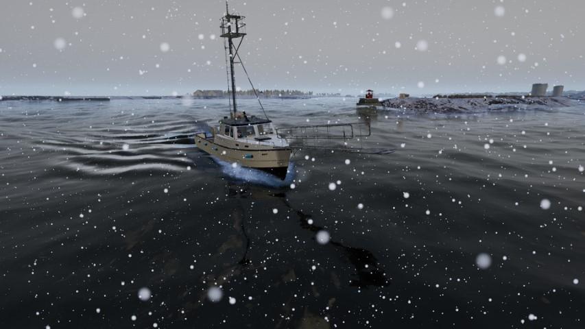 Fishing: North Atlatnic