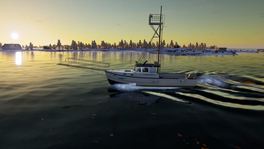 Fishing: North Atlantic, recensione Pc - IlVideogioco.com