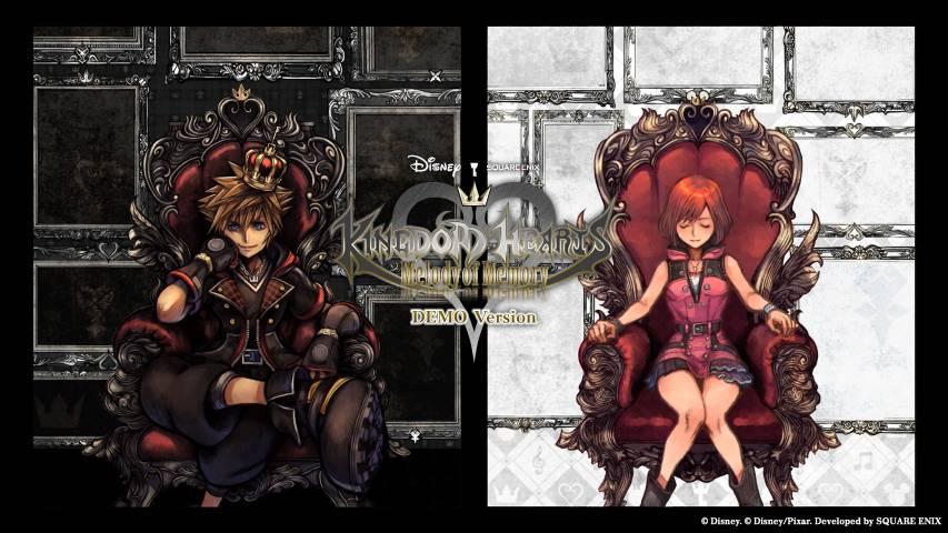 Kingdom Hearts Melody of Memory, disponibile la demo - IlVideogioco.com