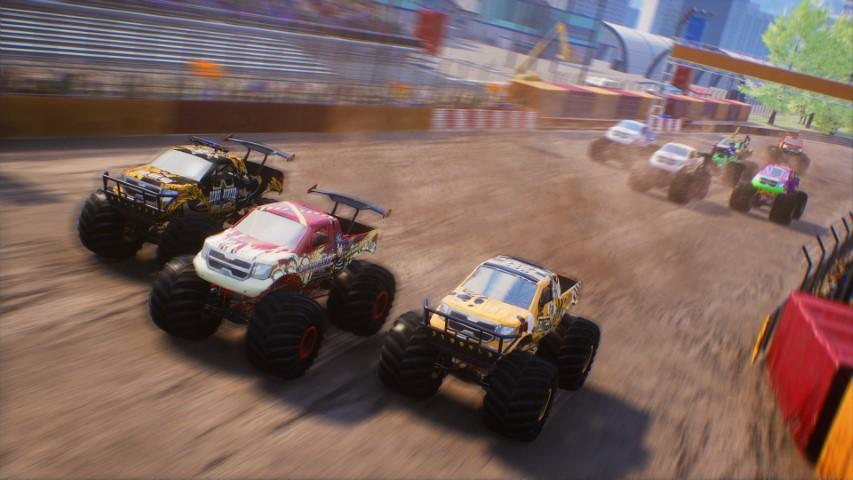 Monster Truck Championship, recensione Pc - IlVideogioco.com