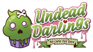 Undead Darlings