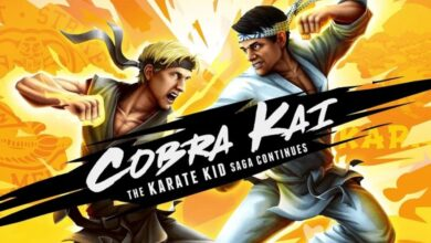 Cobrai Kai: The Karate Kid Saga