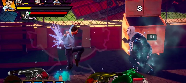 Cobra Kai: The Karate Kid Saga