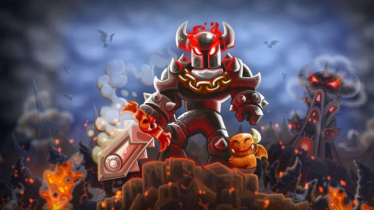 Kingdom Rush Vengeance, Recensione Pc - IlVideogioco.com