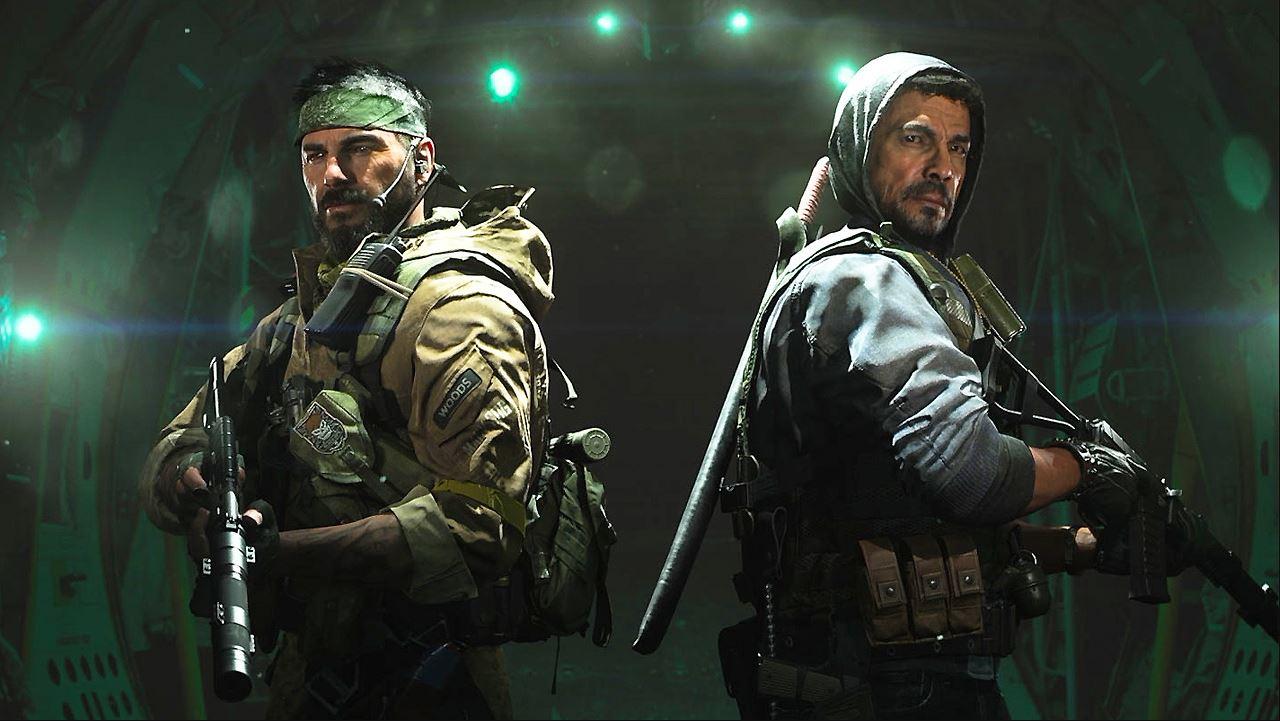 Call of Duty Black Ops: Cold War, annunciata l'integrazione con Warzone