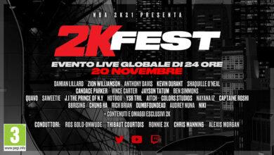 2K Fest