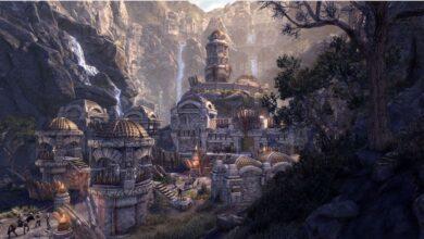 The Elder Scrolls Online: Markarth