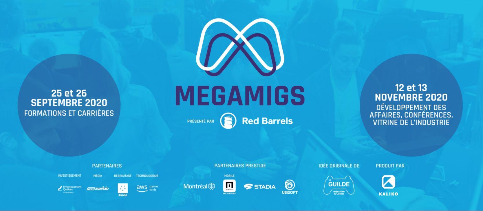 Megamigs 2020