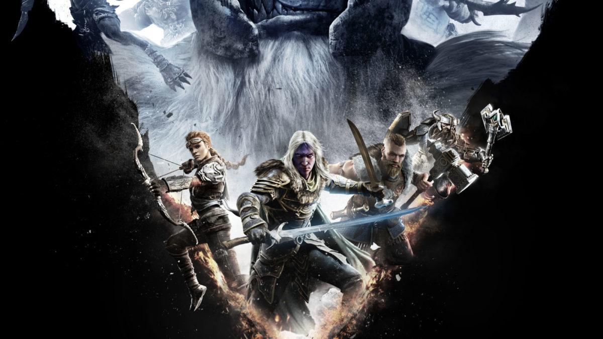 Koch Media e Wizards of the Coast insieme per Dungeons & Dragons: Dark Alliance - IlVideogioco.com
