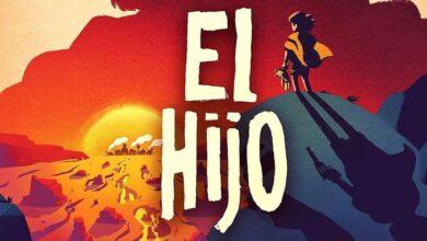 El Hijo – A Wild West Tale 1