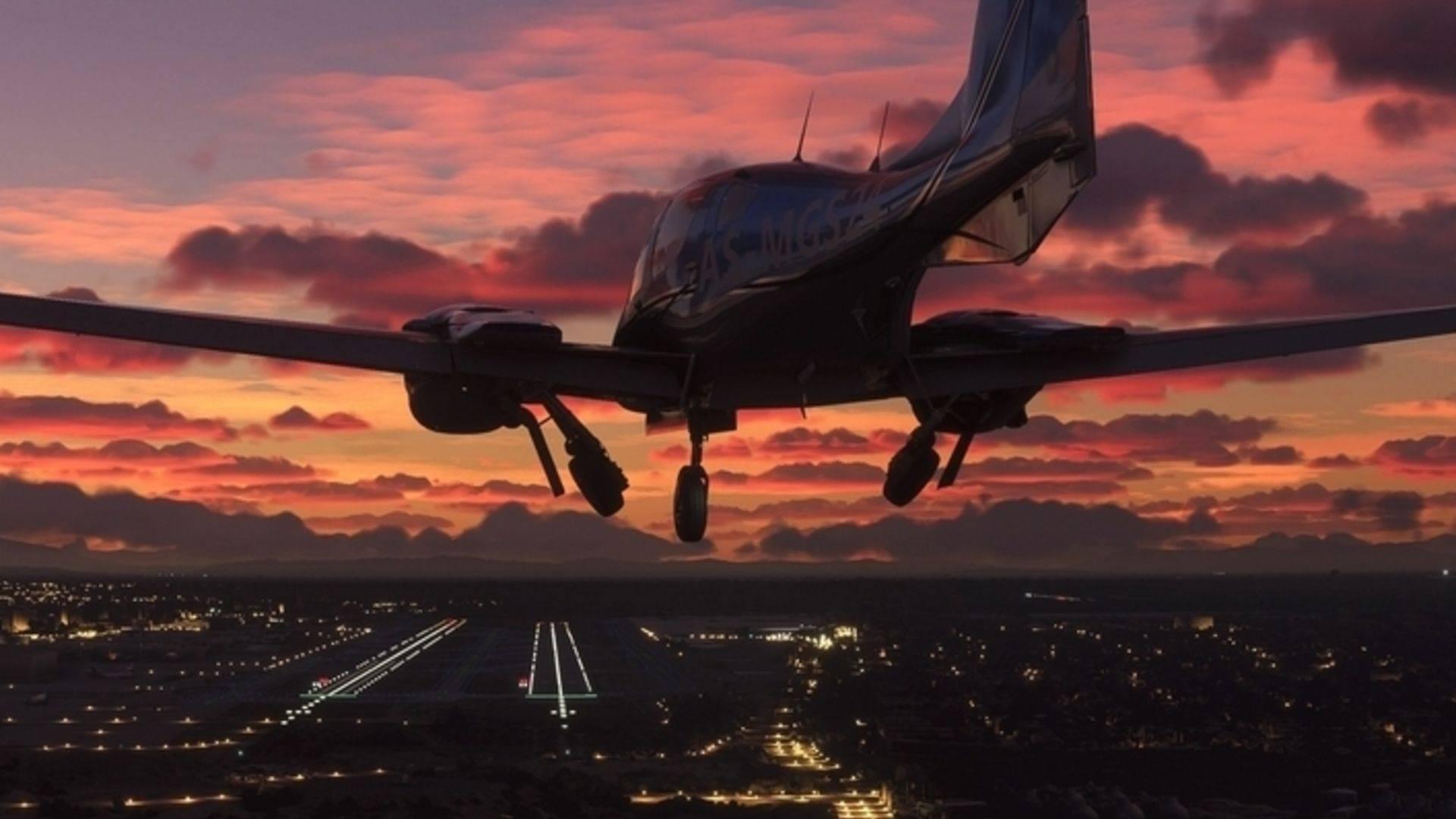 Microsoft Flight Simulator 2020, recensione - IlVideogioco.com