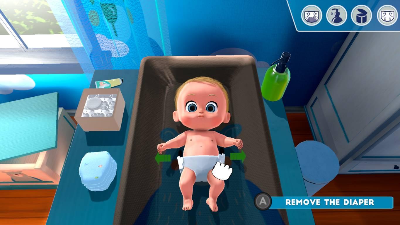 My Universe – My Baby disponibile per Pc, PS4 e Xbox One