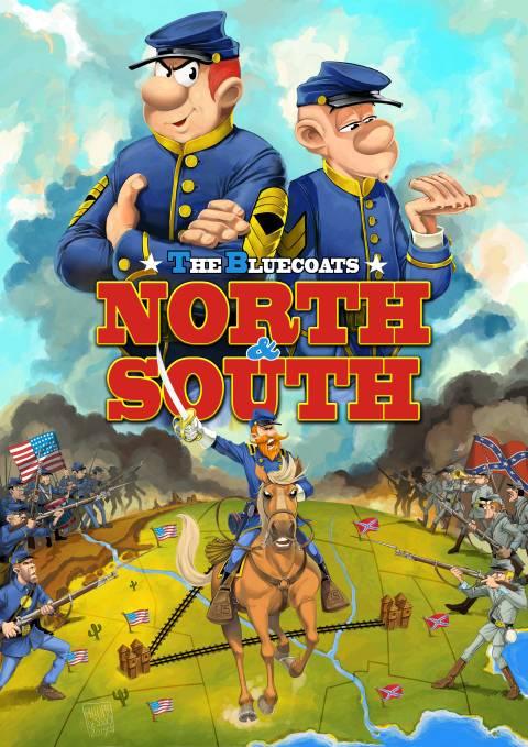The Bluecoats: North & South è disponibile - IlVideogioco.com