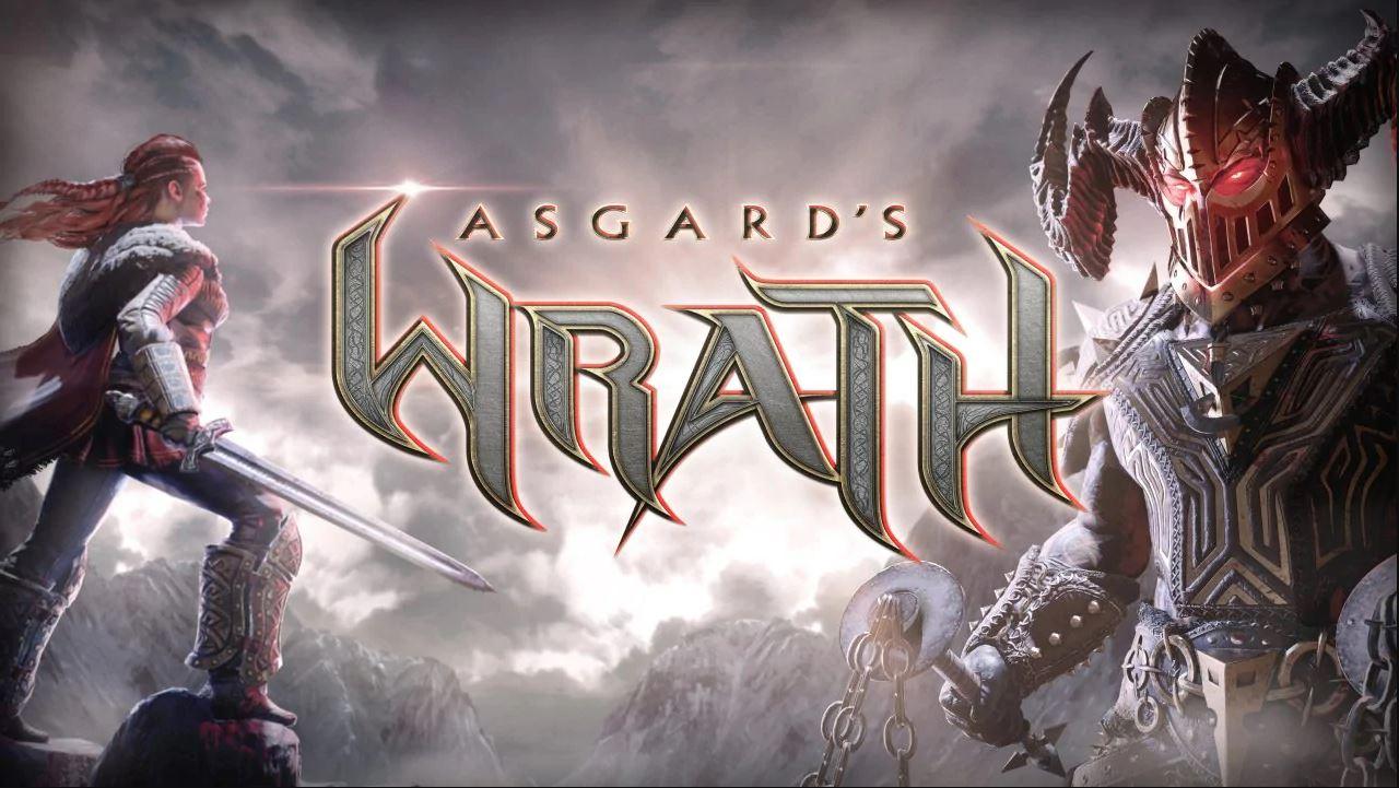 Oculus - Asgard's Wrath