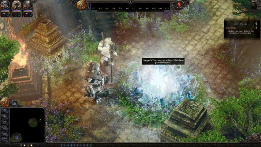 Spellforce 3: Fallen Gods