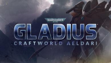 Warhammer 40,000 Gladius