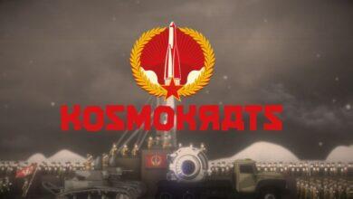 Kosmocrats
