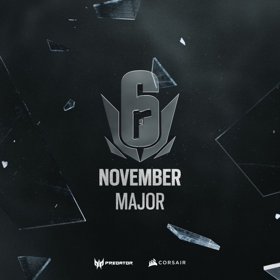 ASIA-PACIFIC NOVEMBER SIX MAJOR