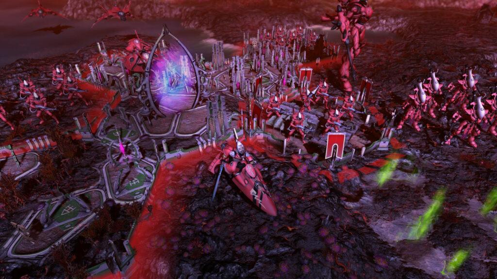 Warhammer 40.000 Gladius