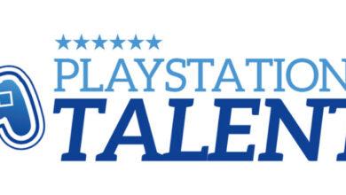 PlayStation Talents 2020