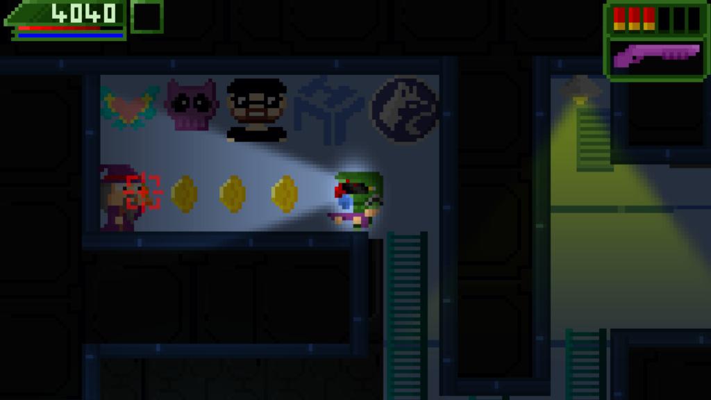 Alien Sumbags