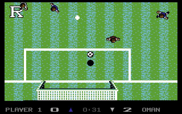 Microrpose Soccer