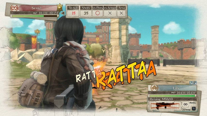 Valkyria Chronicles 4: Complete Edition