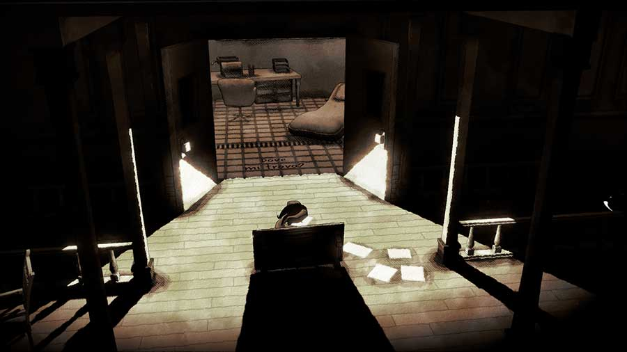 shady part of me recensione xbox one