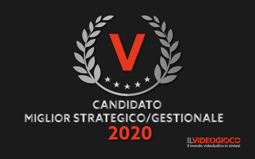 Migliori Strategici/Gestionali 2020