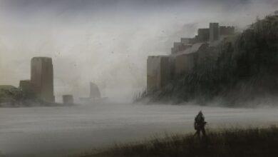 Kingdom Of Jarys A Dark Tale