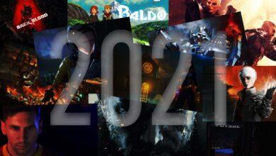 2021 videogiochi attesi