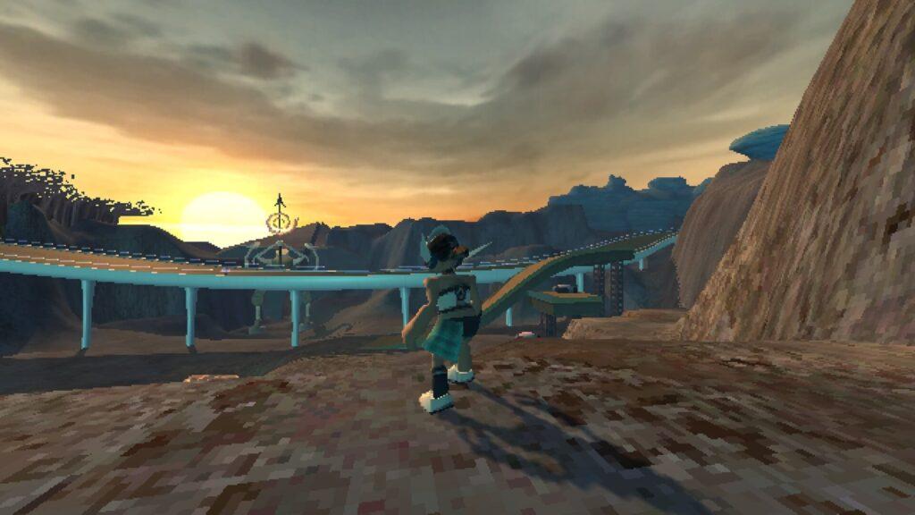 Anodyne 2: Return to Dust,