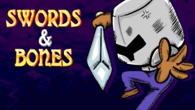 Sword & Bones