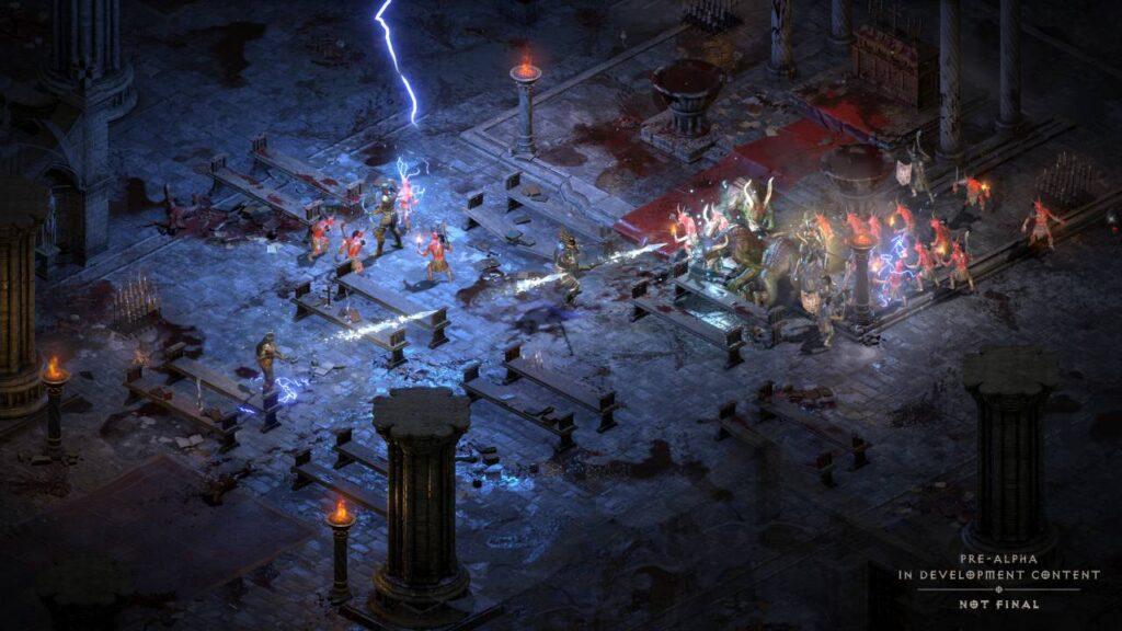 Diablo: II Resurrected