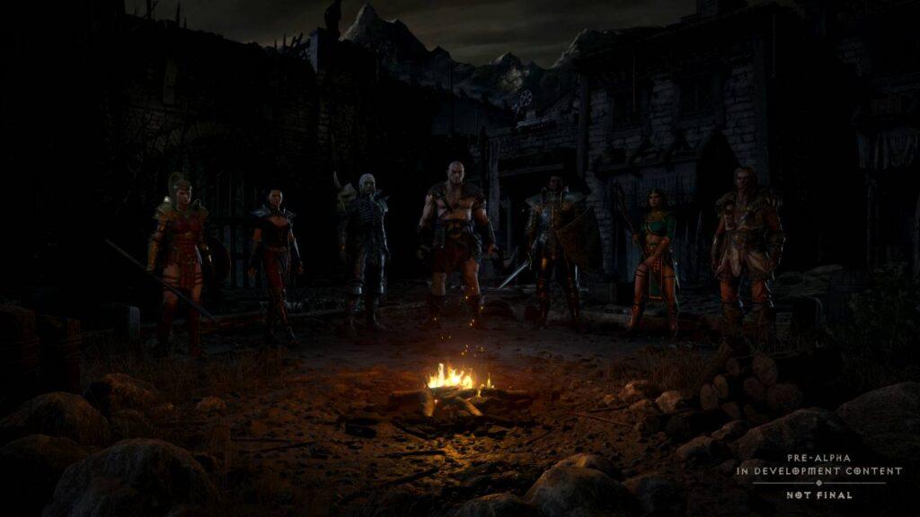 Diablo II Resurreced