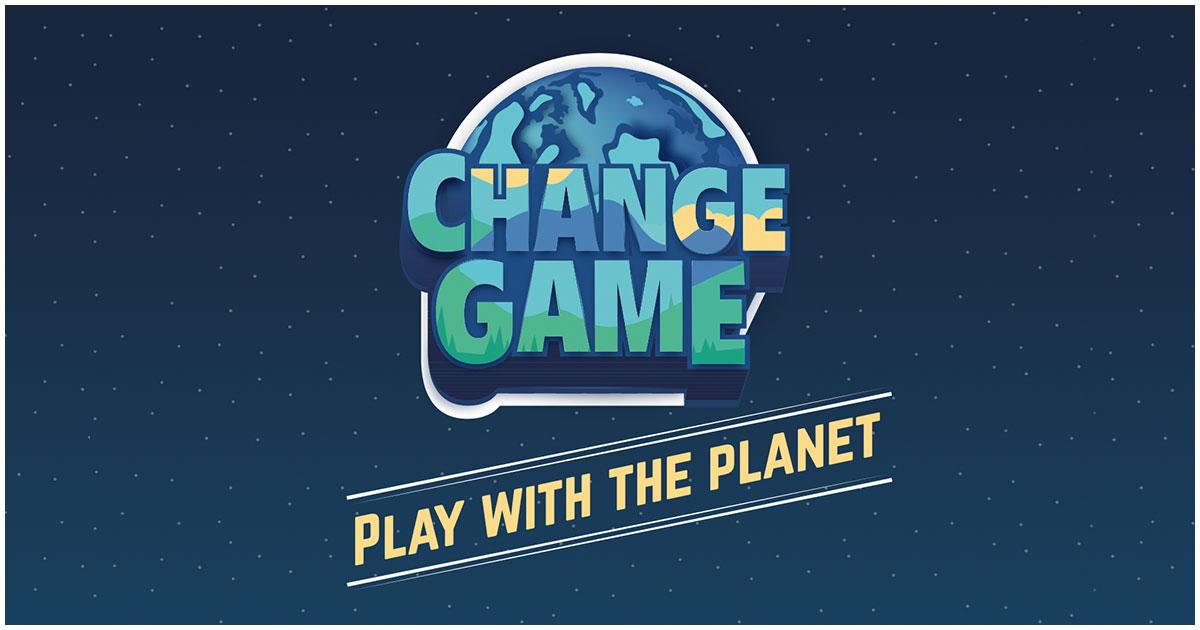 Change Game