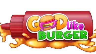 Godlike Burger
