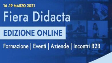 Didacta 2021