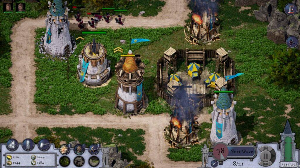 Empires in Ruins