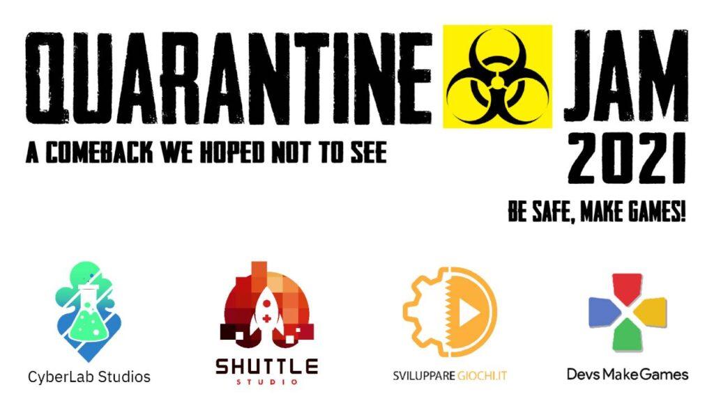 Quarantine Jam