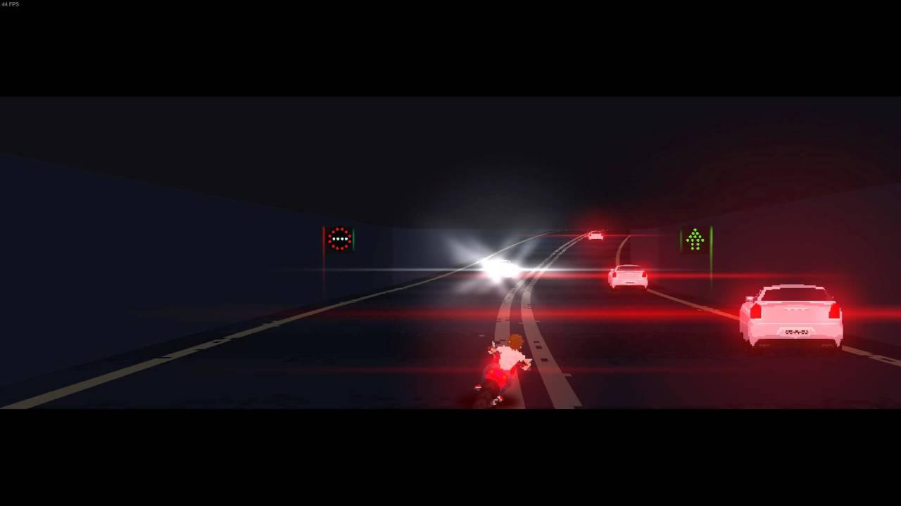 Speed Limit, recensione