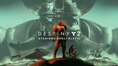 Notiziario Destiny 2