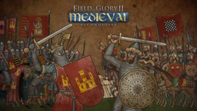 Field of Glory II: Medieval Reconquista