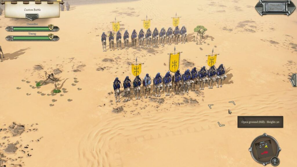 Field of Glory: Medieval II Reconquista