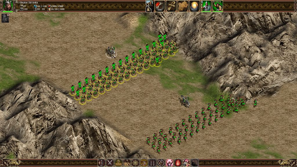 Imperivm - Great Battles of Rome HD
