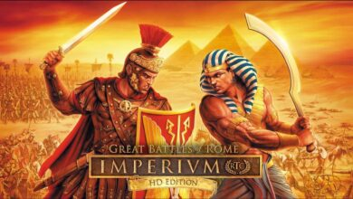 Imperivm RTC - HD Edition Great Battles of Rome