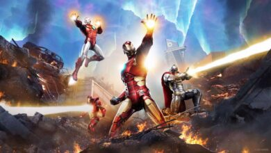 Marvel's Avengers evento Anomalia Tachionica