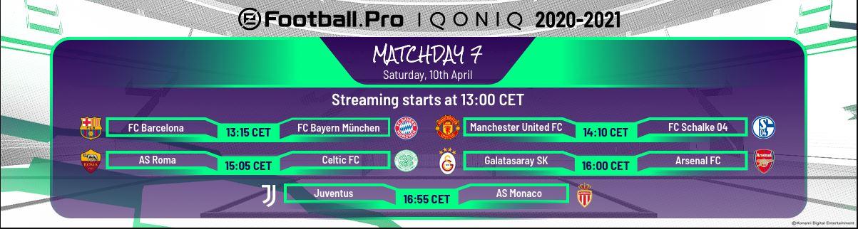 eFootball.Pro IQONIQ