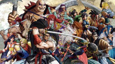 samurai shodown recensione xbox series x